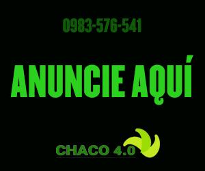 chaco40.com - anuncie aquí.
